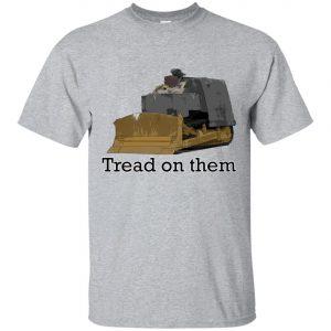 kill dozer tshirt