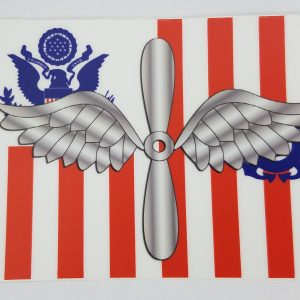 Aviation Maintenance Technician Musician uscg sticker - coast guard