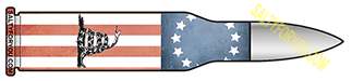 uscg coast guard 50 cal bullet - sticker website betsy ross american flag nike