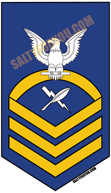 IS Intelligence specialist e7 chief-bravo-coast_guard_enlisted uscg sticker - website
