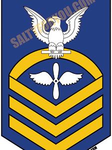 aet Aviation Maintenance Techniciane e7 chief-bravo-coast_guard_enlisted uscg sticker - website