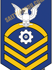 mk Machinery Technician e7 chief-bravo-coast_guard_enlisted uscg sticker - website