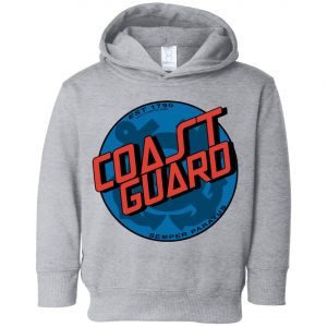 Custom USCG Hoodie Coast Guard Coastie Hoodie tshirt