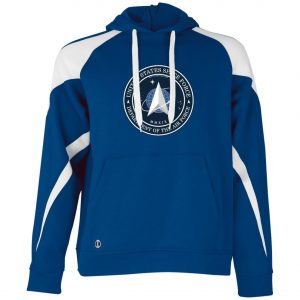 space force sweat shirt
