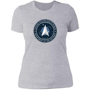 space force women tshirt