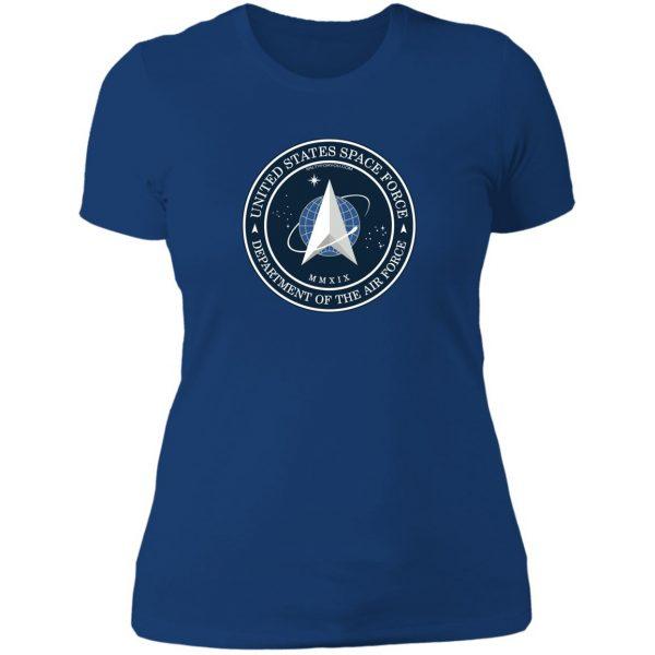 space force tshirt