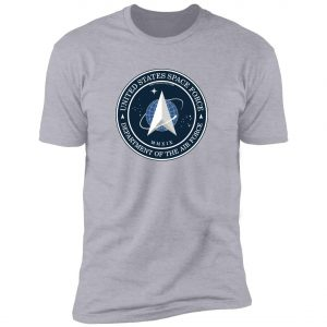 space force tshirt